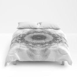 Xray vision Comforters