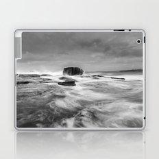 Stormy Seascape Laptop & iPad Skin