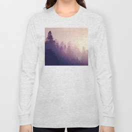 shadow and soul Long Sleeve T-shirt