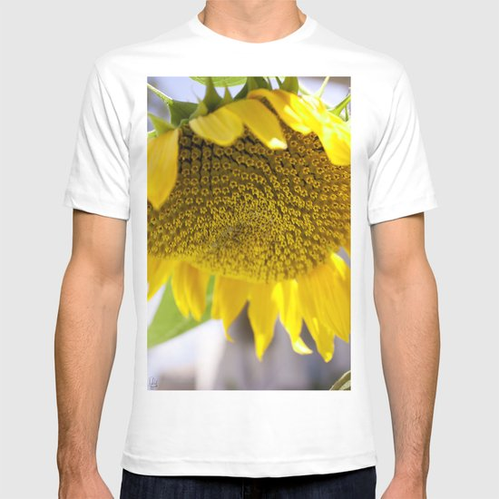 Take Cover [SUNFLOWER] T-shirt
