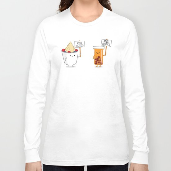 Culture Wars Long Sleeve T-shirt
