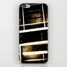 Glass iPhone & iPod Skin