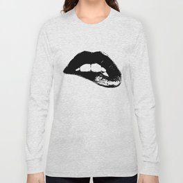 Amour Fou Long Sleeve T-shirt