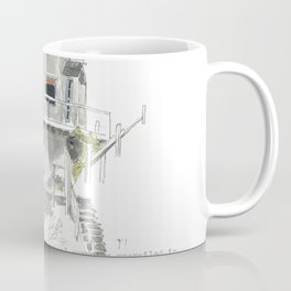 326 The Esplinade Coffee Mug