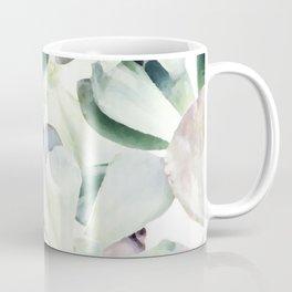 Summer Succulents Coffee Mug