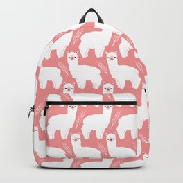 The Alpacas II Backpack