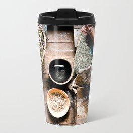 Loto workers in Inle Lake's Travel Mug