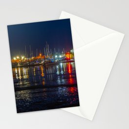 Eastney Lights Stationery Cards