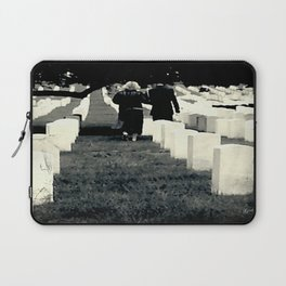 Highest Tribute Laptop Sleeve