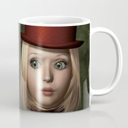 Surprise Call Coffee Mug