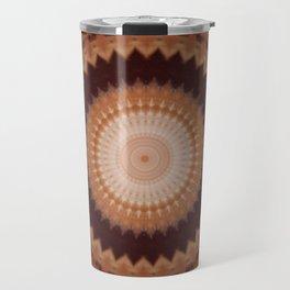 Recreational Maylanta Mandala 114 Travel Mug