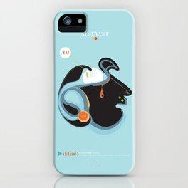 Adjuvant iPhone Case