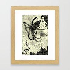 The Final Voyage Framed Art Print