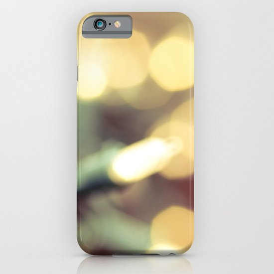 Glow iPhone & iPod Case