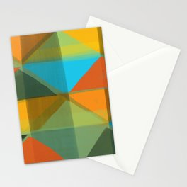 Harlequin 1 Stationery Cards