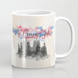 The Crown's Fate by Evelyn Skye Coffee Mug