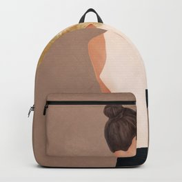 Silly Cat Backpack