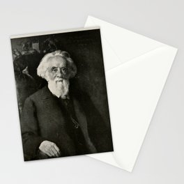 The Adolfo Stahl lectures in astronomy (1919) - Sir William Huggins Stationery Cards