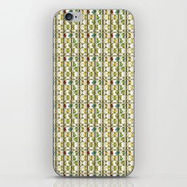 What is going on here? iPhone Skin