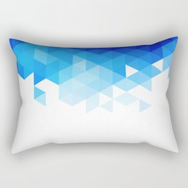 Geometria Rectangular Pillow