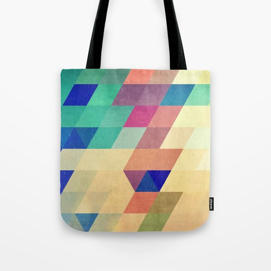 dyrzy Tote Bag