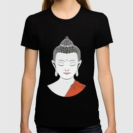 Life of Buddha T-shirt