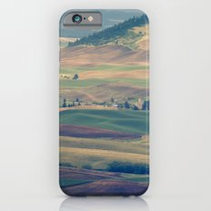 The Palouse iPhone 6s Slim Case