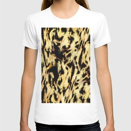 Animals passing by T-shirt