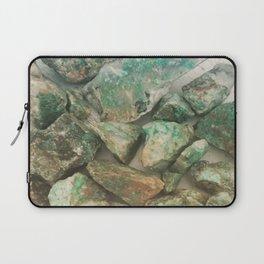 Chrysocolla Laptop Sleeve