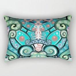 Daynight Rectangular Pillow