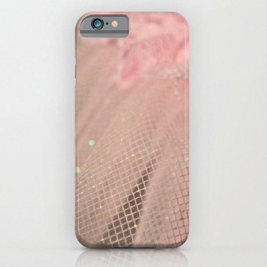 tutu iPhone & iPod Case