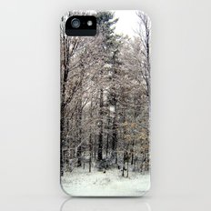 Winter  iPhone (5, 5s) Slim Case