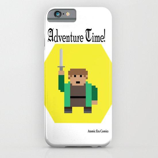 Adventure Time! iPhone & iPod Case