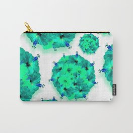 A Gem of a kind Carry-All Pouch