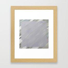 Industrial Steel Framed Art Print