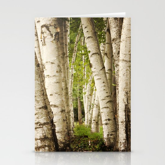 Rivers Stationery Cards