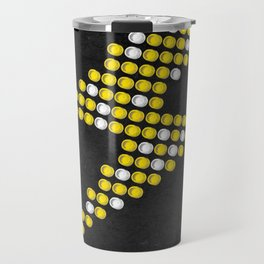 Lite Bolt Travel Mug