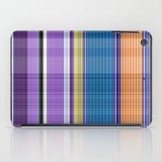pattern 2 iPad Case