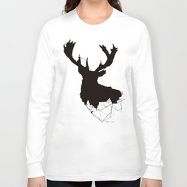 Oh My Deer Long Sleeve T-shirt
