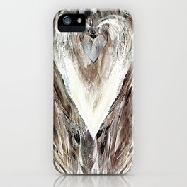 Heart & SoulMate iPhone Case