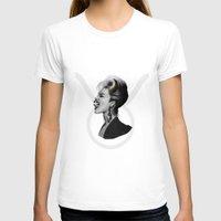 taurus T-shirts featuring Taurus by BeckiBoos