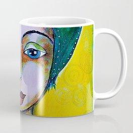So blue Coffee Mug