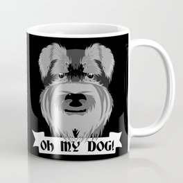 Oh My Dog Coffee Mug