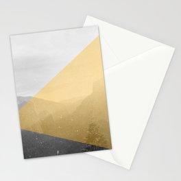 NEON NATURE | Orange Stationery Cards