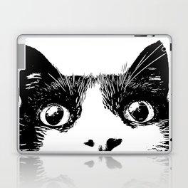 pussycat Laptop & iPad Skin