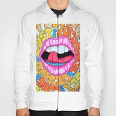Lust & Seduction Hoody