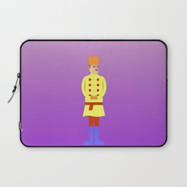The Russian (I) Laptop Sleeve