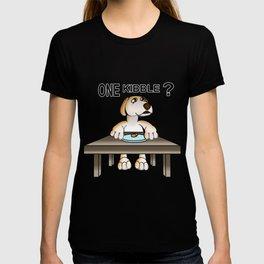 Not Enough Food T-shirt