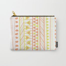 LIME AFRICA Carry-All Pouch