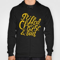 Grilled Cheese & Fun Hoody